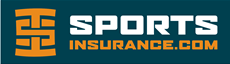 Logo of Sportsinsurance, supporting sponsor.